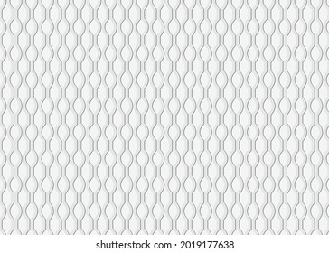 White And Grey Hexagon Pattern Background Image Stock Vector Download.