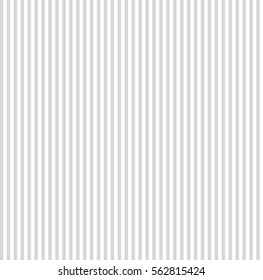 White and grey stripes seamless pattern