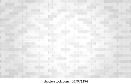 White and grey wall. Wallpaper Background Vector illustration