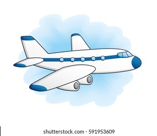 airplane images stock photos vectors shutterstock