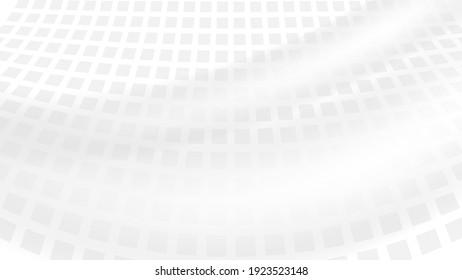 Fondo abstracto blanco y gris claro. Textura geométrica