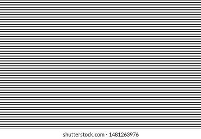white light horizontal line background. bright tone pattern retro wallpaper vector.