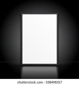 White Lightbox