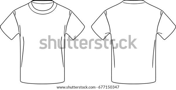 white-male-tshirt-front-back-600w-677150