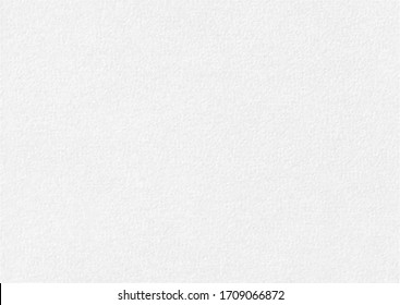 White Paper Vector Texture. Decorated Press Paper Pattern. Background Illustration Backdrop.
