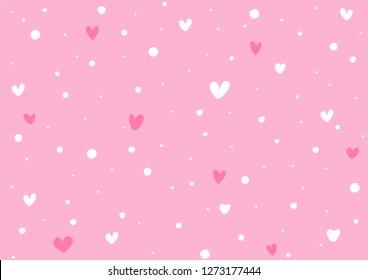 Ilustraciones Imágenes Y Vectores De Stock Sobre Pink Cute