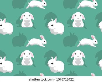 Rabbit Cartoon Images Stock Photos Vectors Shutterstock