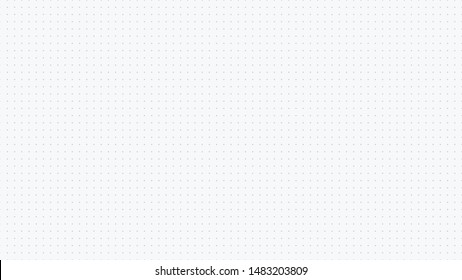 White seamless texture. Vector background. Aspect ratio, full hd, 4K, for a widescreen display.