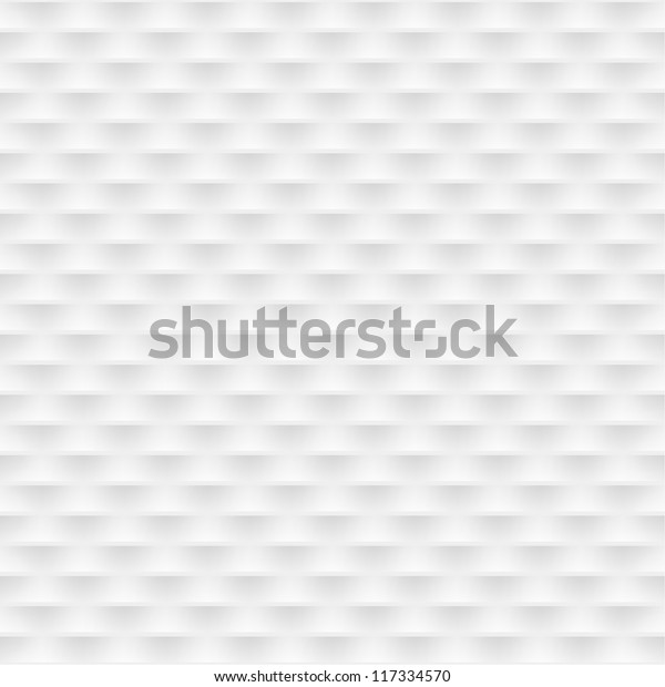 White Seamless Texture Vector Background Stock Vector (Royalty ...