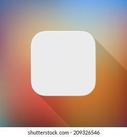 Imágenes Fotos De Stock Y Vectores Sobre Wallpaper App Icon