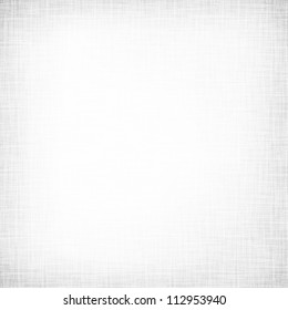White textile. EPS 10 vector illustration. Used transparency layers of background. File contains seamless