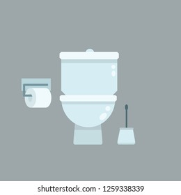 Toilet Drawing Images, Stock Photos & Vectors | Shutterstock