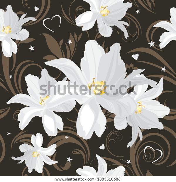 white-tulips-on-ornamental-background-60