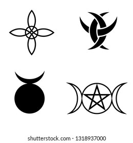 God Witch Images, Stock Photos & Vectors   Shutterstock
