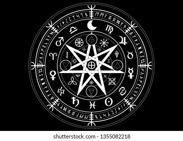 Occult Images, Stock Photos & Vectors | Shutterstock