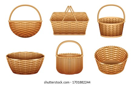 Basket High Res Stock Images Shutterstock