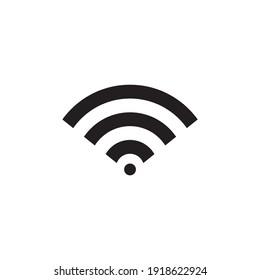 wifi icon symbol sign vector