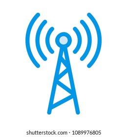 WIFI signal tower