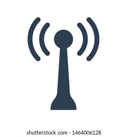 Wifi vector . web and for mobile icon