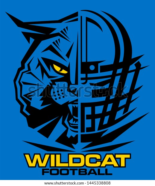 Free Wildcat Football Cliparts, Download Free Clip Art, Free Clip Art on  Clipart Library