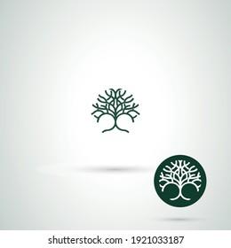 Wildly wild concept logo design