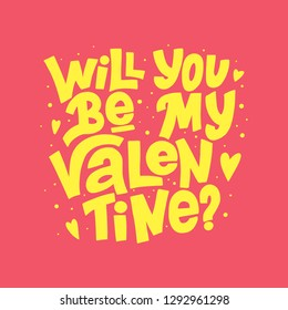 Royalty Free Will You Be My Valentine Images Stock Photos Vectors