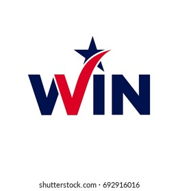 win vector logo.