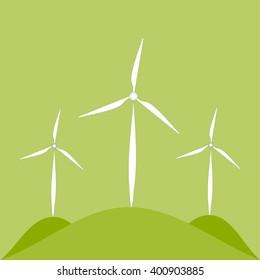 wind turbine clean energy 2