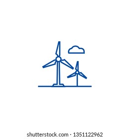 Enjoyable Wind Turbine Images Stock Photos Vectors Shutterstock Wiring Digital Resources Attrlexorcompassionincorg
