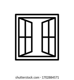 window icon design vector template