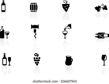 Weinsymbole