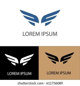 wing company logo