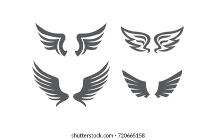 Wing Pair Collection