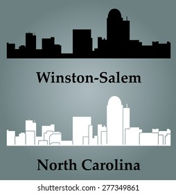 Winston-Salem, North Carolina