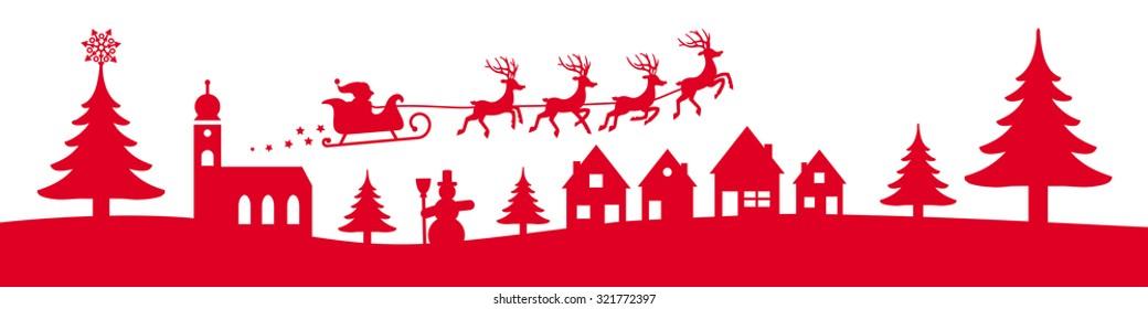 Christmas Header Clipart.Christmas Header Images Stock Photos Vectors Shutterstock
