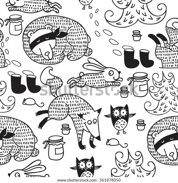 Cat Forest Norwegian Stock Illustrations – 236 Cat Forest Norwegian Stock  Illustrations, Vectors & Clipart - Dreamstime