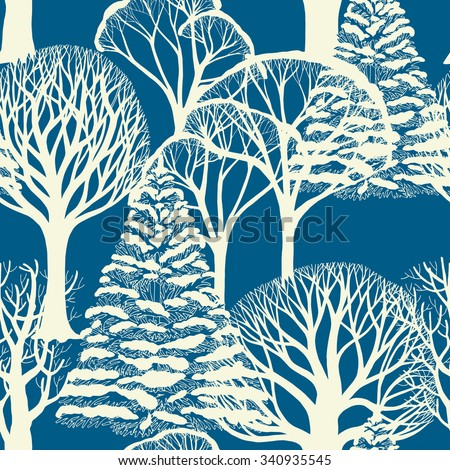 winter forest christmas and new year wallpaper beautiful artistic background baby and kids