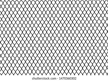 Wire mesh backgronds, vector drawing.