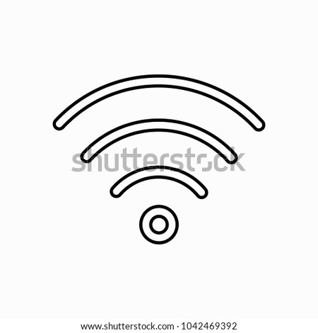 Laptop Wireless Internet Connection Art