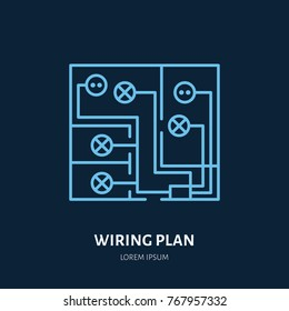 house wiring logo circuits symbols diagrams u2022 rh amdrums co uk