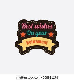 Wish badge