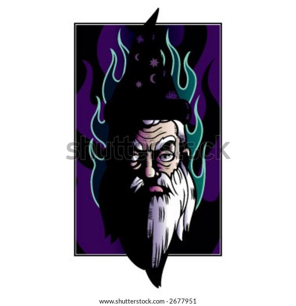 A wizard