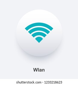 Wlan Strenght Icon