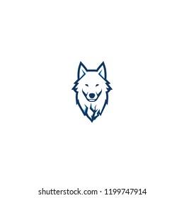 wolf iceberg logo