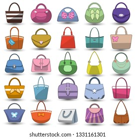 91649ff7835 Vector Purse Images, Stock Photos & Vectors | Shutterstock