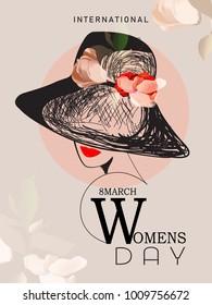Womens Day,Happy International Womens Day celebration