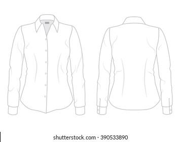 Ilustraciones Imágenes Y Vectores De Stock Sobre Camisa