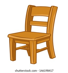 Chair Cartoon Images Stock Photos Amp Vectors Shutterstock