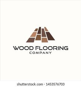 wood flooring parquet hardwood texture vector icon template