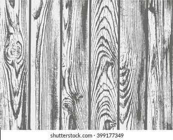 Wood grunge texture.Natural Dark Wooden Background . Grunge vector texture.